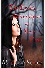 The Adventures of Rosie Peaks (Books 1-3) Kindle Edition