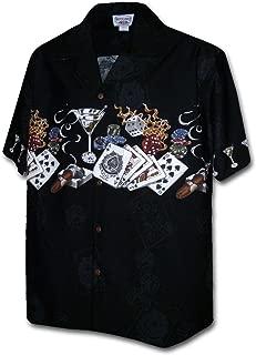 Texas Hold' Em Gambling Shirts