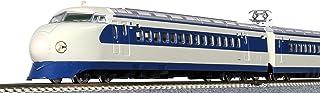 KATO Nゲージ 0系2000番台新幹線 ひかり・こだま 8両基本セット 10-1700 鉄道模型 電車