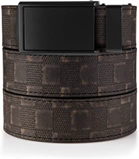 SlideBelts Men's Ratchet Belt - Custom Fit