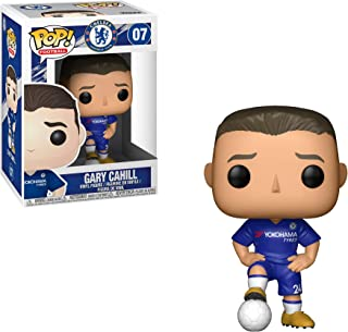 Funko Pop Football Premier League: Chelsea - Gary Cahill