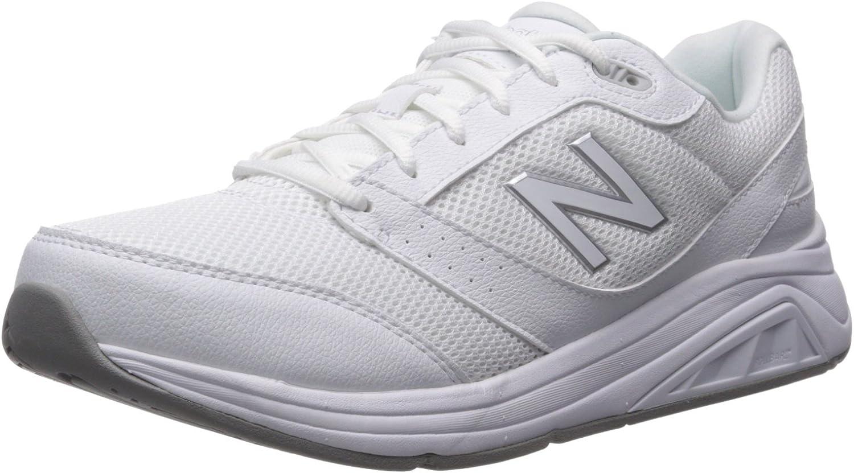 New Balance Frauen WW928V3 Walking Schuhe, Schuhe, Schuhe, 39 EUR - Width B, Weiß  9ec413