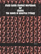 Study Guide Student Workbook for Chains The Seeds of America Trilogy