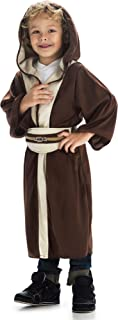 Galactic Warrior Hooded Robe with Belt