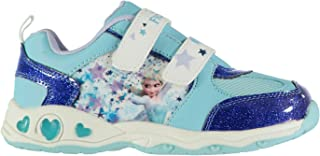 Character Girls Light Up Infants Trainers