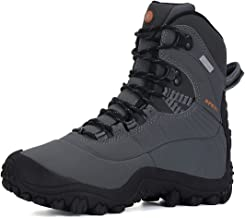 winter mountaineering boots
