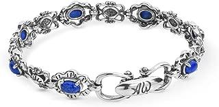 Best blue lapis bracelets Reviews