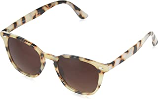 A.J. Morgan Sunglasses unisex-adult P.edwards Square Sunglasses