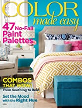 Color Made Easy 2015