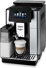 De'Longhi PrimaDonna Soul ECAM 612.55.SB Kaffeevollautomat mit Milchsystem &..