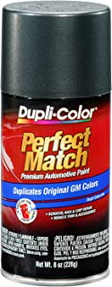 Dupli-Color BGM0522 Storm Gray Metallic General Motors Exact-Match Automotive Paint - 8 oz. Aerosol