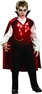 Rubies Vampire Child Costume, Large, One Color