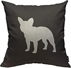 Amazon Com French Bulldog Pillows Decorative