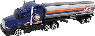 Daron Gulf Oil Tanker Truck