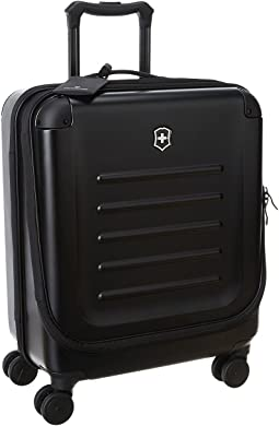 Spectra™ Dual-Access Extra Capacity Carry On