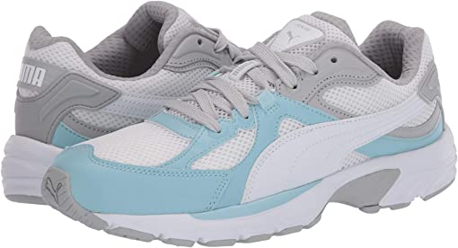 Aquamarine/High-Rise/Puma White