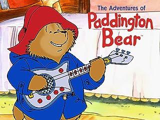 Adventures of Paddingon Bear