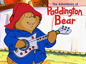 Adventures of Paddingon Bear