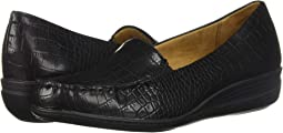 Black Croco Smooth
