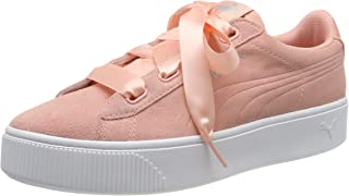 PUMA Vikky Stacked Ribbon S, Sneakers Basses Femme
