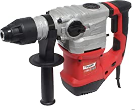 Mader Power Tools 63130 Taladro Perforador 1500W 32 mm, Sistema SDS Plus, Velocidad Variable, 3 Funciones