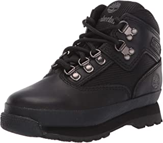 Euro Hiker Boot (Toddler/Little Kid/Big Kid)