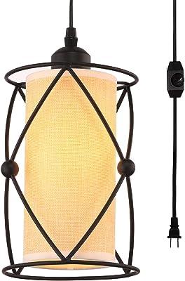 Amazon.com: Aero Caracol Lámpara de techo con 3 luces ...