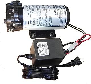 AQUATEC CDP6800 booster pump + transformer 110V