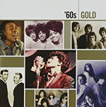 Gold 60S Various