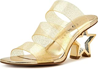 Katy Perry Women's The Star Heeled Sandal