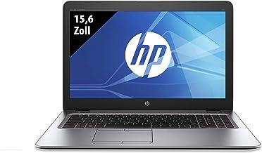 HP Elitebook 850 G3-15,6 Zoll – Core i5-6300U @ 2,4 GHz – 8GB RAM –..