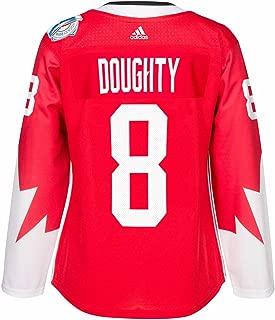 drew doughty canada jersey