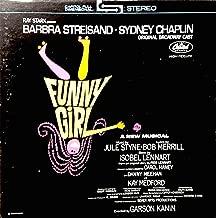 Funny Girl - Original Broadway Cast