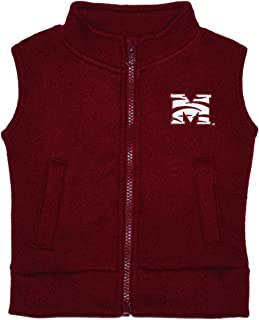 Morehouse College Tigers Baby and Toddler Polar Fleece Vest