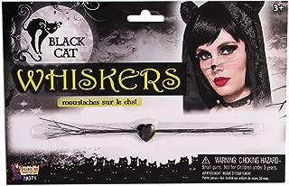 Best black cat whiskers Reviews
