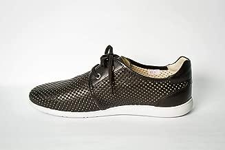 PIKOLINOS Black Lace Up Shoes For Men