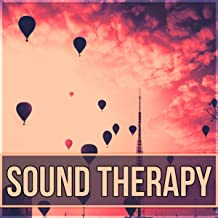 Sound Therapy - Background for Bedtime Stories, Secret Garden, Relax, Meditate, Rest, Destress, Nature of Sounds, Yoga