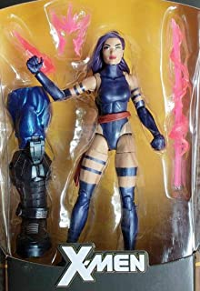Marvel Legends Series X-Men Psylocke (Purple Hair Variant) 6-inch Action Figure