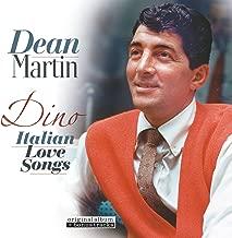 Dean Martin / Dino / Italian Love Songs