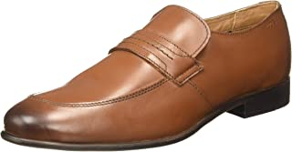 Ruosh Men's Leather Loafers