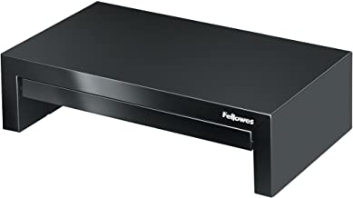 Designer Suites Monitor Riser by Fellowes