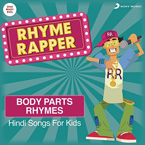 Rhyme Rapper Hindi Songs For Kids Body Parts By Sayantan Bhattacharya On Amazon Music Amazon Com Songs and rhymes in hindi, urdu, marathi, assamese, bengali, english and malayalam are part of our collection too. rhyme rapper hindi songs for kids