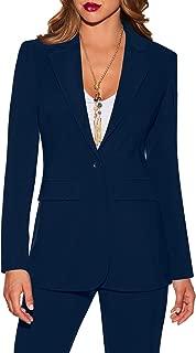 brown suit jacket womens