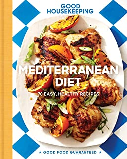 Good Housekeeping Mediterranean Diet: 70 Easy, Healthy Recipes: 19