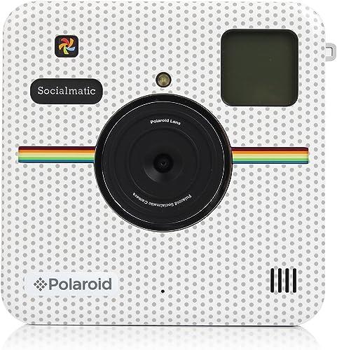2021 Polaroid Custom Designed Front high quality Plate for Polaroid Socialmatic 2021 - Golf Ball online sale