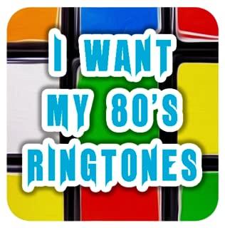 Free 80's Music Ringtones!