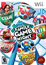 Best family game night 3 ps3 Reviews