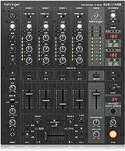 Mejor Behringer Djx 750