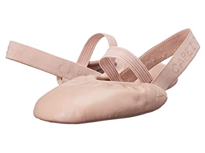 Capezio Turning Pointe 55 (Nude) Women