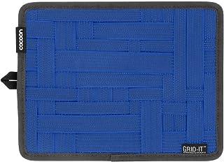 Cocoon ガジェット デジモノ アクセサリ 固定ツール GRID-IT B5サイズ ブルー CPG7BL